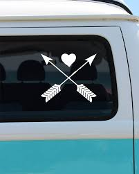 Heart And Arrow Decal - Car Sticker - Window Decal - Arrow Decals ... 1979 Ford Truckcool Window Decals Youtube Stickers Window For Car As Well Lets See Them Rear Window Decals Ford Truck Enthusiasts Forums Best Decals Graphics In Calgary For Trucks Cars Texas Sign Company Makes Awful Decal Depicting Woman Tied Up In Graphics Stickers Vinyl Lettering Pensacola Store Offtopic Gmtruckscom The Buys On Life And External Small Camera Recording Stickers87mm X 30mm All Things Through Christ Vinyl Sticker Abarth Gps Tracking Device Security 87x30mmcar