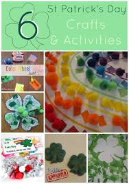 Rainbow Potato Print Treat Bags Shamrock Shadows
