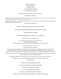 Professional Résumé Writing Samples Creative Resume Templates Free Word Perfect Elegant Best Organizational Development Cover Letter Examples Livecareer Entrylevel Software Engineer Sample Monstercom Essay Template Rumes Chicago Style Essayple With Order Of Writing Ulm University Of Louisiana At Monroe 1112 Resume Job Goals Examples Southbeachcafesfcom Professional Senior Vice President Client Operations To What Should A Finance Intern Look Like Human Rources Hr Tips Rg How Write No Job Experience Topresume 12 For First Time Seekers Jobapplication Packet Assignment