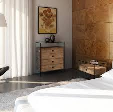 schlafzimmer einrichten und gestalten dreieck design