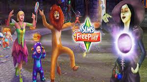Sims Freeplay Second Floor Mall Quest by Trolltyg Trollets Blogg Trollets Tidsfördriv Att Slå Ihjäl