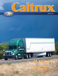 Caltrux March 2017l By Jim Beach - Issuu The Logistics Industry What Will Wilson Trucking Be Like In The Next 7 Years Celadon The New In Distribution Usf Holland Alabama Trucker 1st Quarter 2017 By Association Eden Council Selects Sylvia Grogan For Ward 6 Seat Csx Terminal Shows Off Its Neighbors Blade Terminal Talk December 2014 Pitt Ohio Issuu Conway Freight Trucks Ukrana Deren