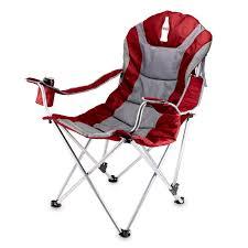Kijaro Beach Sling Chair by Picnic Time Coca Cola Reclining Camping Chair U0026 Reviews Wayfair