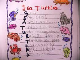 Halloween Acrostic Poem Ideas by Jnelson U0027s First Grade Blog April 2013