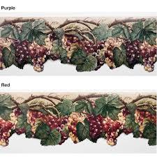 91 best grapes decor have a grape kitchen images on pinterest