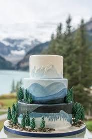 14 Amazing Mountain Wedding Details