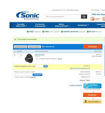 Sonic Electronix Coupon Codes August 2018 - Xe1 Deals Discountcereal Sealed Container Food Beans Storage Kitchen Box 1gb Tracfone Data Plus 500mb Free With Promo Code 10 Or Air Plant Shop Coupon Advanced Personal Care Solutions Clear Envelopes Coupon Wikipedia Capsule Transit Klia2 Hotel Rm50 Promo Code Voucher Grhub Nyc 2018 Sears Portrait Coupons July Store How To Use Codes And Coupons For Containerstorecom Large Dpfront Shoe Old El Paso Refried Steiner Tractor Black Friday Sales Our Top Picks Monika Hibbs