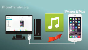 How to Transfer Music from puter to iPhone 6 Plus Import Songs