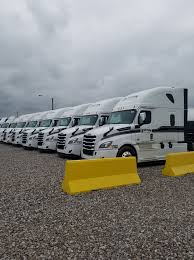 Horizon Freight Lines | Truckers Review Jobs, Pay, Home Time, Equipment