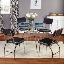 Wayfair Modern Dining Room Sets by Best 25 5 Piece Dining Set Ideas On Pinterest Riverside
