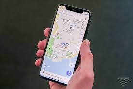 Google Maps Will Now Alert You When It's Time To Get Off The Bus Or ... Unlock Google Maps New Hidden Driving Mode In The Latest Update Amazoncom Garmin Dzl 780 Lmts Gps Truck Navigator 185500 Now Hiring Class A Cdl Drivers Dick Lavy Trucking How To Customize Vehicle Icons On Tutorial Using Dezl 760 Map Screen With Found A Downed Google Maps Car In My Hometown Recently Crashed Into 30k Retrofit Turns Dumb Semis Into Selfdriving Robots Wired To Change Arrow Vehicle Icon Youtube Scs Softwares Blog The Map Is Never Big Enough