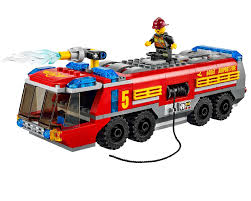 100 Lego Fire Truck Games Lego City Airport Games Online Free Tirosh