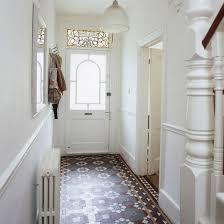 Hallway Wall Decorating Ideas Small Narrow