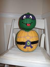 Tmnt Pumpkin Template by Mutant Ninja Turtle Pumpkin Stencil Free