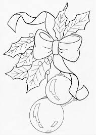 Coloriage Noel à Imprimer Archives Artherapieca