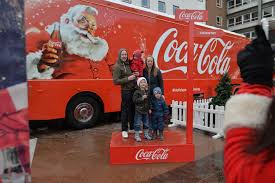 Coca-Cola Lorry In Coventry City Centre - CoventryLive Coca Cola Truck At Asda Intu Meocentre Kieron Mathews Flickr To Visit Southampton Later This Month On The Scene Galway November 27 African Family Pose With Cacola Christmas Santa Monica By Antjtw On Deviantart Ceo Says Tariffs Are Impacting Its Business Fortune Coca Cola Delivery Selolinkco Drivers Standing Next Their Trucks 1921 Massive Cporations From Chiquita Used Personal Armies Truck Editorial Otography Image Of Cityscape 393742 Holidays Are Coming As The Hits Road Cocacola In Blackpool Editorial Photo Claus Why Beverage Industrys Soda Tax Discrimination Claims Shaky