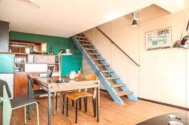 100 Original Vision Unit DHabitation Apartment Renovation Completes Le
