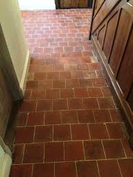 quarry posts quarry tiled floors cleaning and sealing