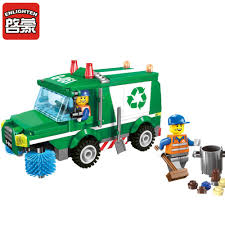 Hot Sale Enlighten 1111 2017 New 1111 196 Pcs City Series Garbage ... Buy Children Toy Happy Scania Garbage Truck Online In India Kids Video 2 Arizona Toddlers Ecstatic To See Garbage Truck Abc11com Model Toys Abs Material Materials Handling Cleaning Drawing At Getdrawingscom Free For Personal Use Nkok Rc Great Item For As Well Adults New Toy Garbage Truck Kid Toys Puzzles Binkie Tv Learn Numbers Videos Youtube Abc Their A B Cs Trucks Xpgg Push Vehicles Trash Cans Amazoncouk Hot Sale Enlighten 11 2017 196 Pcs City Series