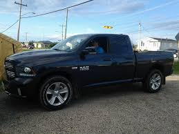 PUNiSHER's Build | DODGE RAM FORUM - Dodge Truck Forums