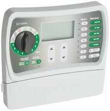 Hose Bib Timer Home Depot by Automatic Irrigation Controllers Amazon Com