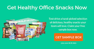 Healthy Office Snacks Delivered by 17 Proven Ways To Improve Employee Satisfaction