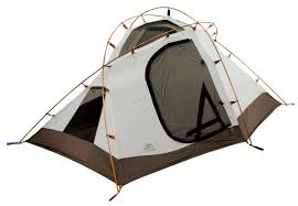 Alps Mountaineering Camp Chair by Mountaineering Extreme 3 Tent