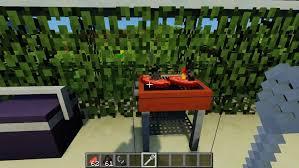 MrCrayFish s Furniture Mod 1 12 2 1 11 2 for Minecraft Mc Mod Net