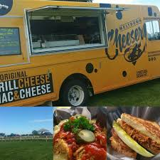Meltdown Cheesery Food Truck - Food Trucks - Toronto, ON - Phone ... Moms Grilled Cheese Food Truck Gourmet Comfort Constant Videos Cooking Channel Cheesy Street Alaide Hello Daly Gourmelt 2011 La Auto Show Nissan Makes Sandwiches With Its Updated A List Of The Trucks Coming To Naples November 5 Roxys Eater Boston Worcester Say Wooberry Dogfather Press Happy Fall In Love Food Truck Grills Up Filling Scrumptious Sandwiches