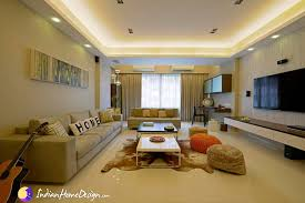 living room interior design ideas by purple designs