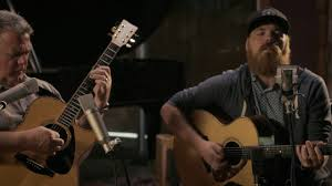 Marc Broussard w Ted Broussard Home