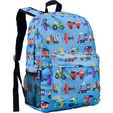 Olive Kids Trains Planes Trucks 16 Inch Backpack | EBay Trains Planes Trucks Peel Stick Kids Wall Decal Couts Art Olivetbedcomfortskidainsplaneruckstoddler For Lovely Olive Twin Forter Chairs Bench Storage Bpacks Bedding Sets And Full Wildkin Rocking Chair Blue Sheets Best Endangered Animals Inspirational Toddler Amazoncom Light Weight Air Fire Cstruction Boys And Easy Clean Nap Mat 61079