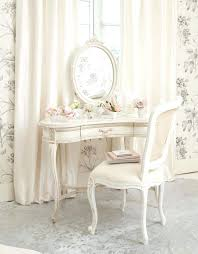chambre avec coiffeuse coiffeuse chambre fille fashion designs