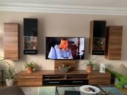 hängeschrank nussbaum wohnzimmer ebay kleinanzeigen