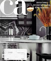 100 Ca Home And Design Magazine CA Lifornia Fall 2017 CA