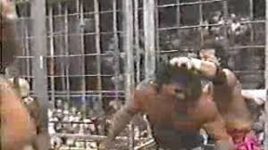 Halloween Havoc 1997 Cagematch by Chamber Of Horrors Match Wcw Havoc 91 Video Dailymotion