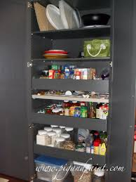 Stand Alone Pantry Closet by Pig And Paint Why A Stand Alone Pantry Is A Great Alternative