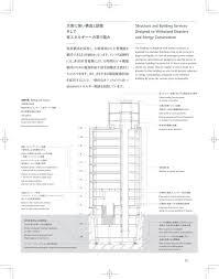 Ykk Ap Curtain Wall by Nikken Sekkei Ltd Designs The Ykk Tokyo Headquarters Archpaper Com