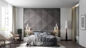 chambre design gris couleur chambre design 42 espaces dominés par le gris