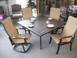 Vintage Woodard Patio Chairs by Furniture Chocolate Wrought Iron Woodard Patio Furniture Sets