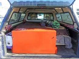 Attractive Truck Bed Sleeping Platform Also Tacoma And Gallery ... Convert Your Truck Into A Camper 6 Steps With Pictures 2011 Tacoma 4cyl Build Expedition Portal Pickup Sleeping Platform Jhydro Power With Bed Interallecom Chevy Truck Sleeping Bed Marycathinfo Campers Rv Business Ihmud Forum Also Fileusva Lambsburg North America Road Short Diy World Airbedz Lite Air Mattress Shell Mod For Add Yours Trucks Tent Camping Winter Pads Giant Provincial Park Thunder Bay Ontario Erics Gone