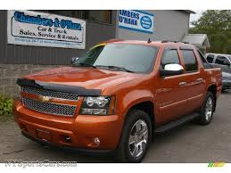 2007 Chevrolet Avalanche LTZ 4WD In Sunburst Orange Metallic ... Used 2007 Chevrolet Avalanche 4 Door Pickup In Lethbridge Ab L 2002 1500 Crew Cab Pickup Truck Item D 2012 For Sale Vancouver 2003 For Sale Dalton Ga 2009 Chevy Lifted Truck Youtube 2005 Chevrolet Avalanche At Solid Rock Auto Group Why The Is Vehicle Of Asshats Evywhere Trucks In Oklahoma City 2004 2062 Giffin Autosports Cars Elite And Sales