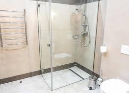 der trend bodenebene duschen dein handwerker verzeichnis