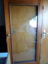 zimmertüren türe wohnzimmer glas badezimmer küche