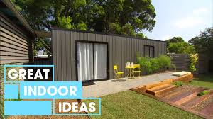 100 Home Ideas Magazine Australia How To Build A Granny Flat For 50000 Indoor Great