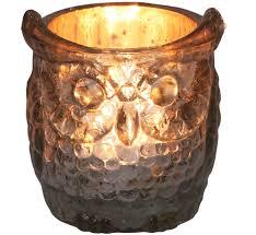 Illuminated Owl Handmade 3