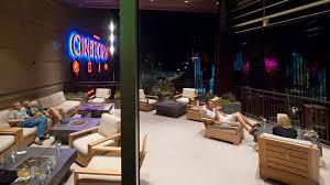 Cinetopia Living Room Theater by Cinetopia