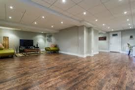 top tile options for basement flooring floor coverings