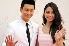 Related Posts Huang Xiaoming Dismisses Angelababys