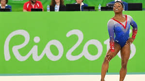 Simone Biles Floor Routine by Simone Biles And Other Olympic Gymnasts Return For One Last